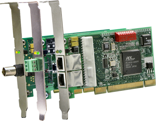 ARCNET PCI20U Series
