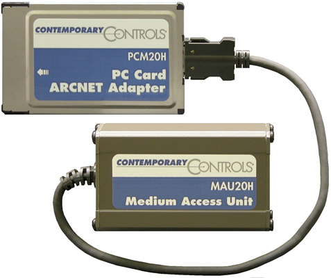 ARCNET EXP Series