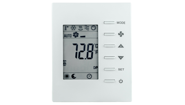BACnet Communicating Thermostat
