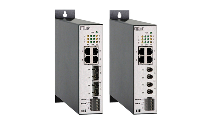 Ethernet Interconnect Series (EIS)