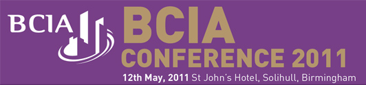 BCIA Conference 2011
