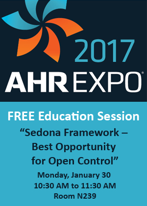 AHR 2017 Education Session