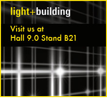 Light+building 2012