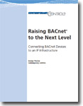 Connecting BACnet Devices to an IP Infrastructure